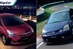 Apa jadi dengan Honda Stream dan Toyota Wish yang dulu pernah popular di Malaysia?