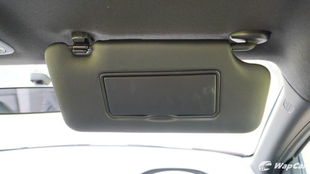 2019 Honda HR-V 1.8 RS Interior 063