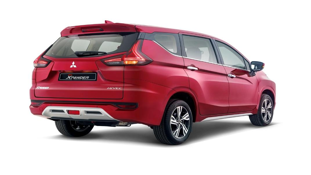 2020 Mitsubishi Xpander 1.5 L Others 028