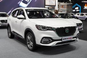 MG HS outsells the Honda CR-V and Mazda CX-5 in Thailand