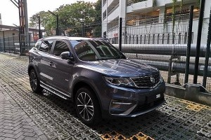 Owner Review: Met Some Problems with My 2020 Proton X70 Premium X. Do I Regret Buying It?