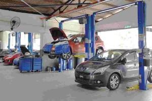 """""""Bonjour, Alor Setar"""", Peugeot and Citroen sets up new 3S centre for Northern region"""