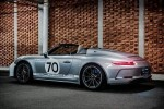 RM 1 million more than a Porsche 911 GT3, is the 911 Speedster the one for you?