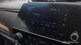 2019 Honda CR-V 1.5TC Premium 2WD Exterior 013