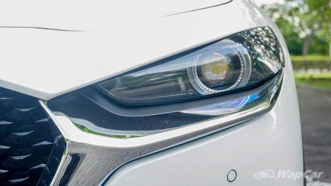 2020 Mazda CX-30 SKYACTIV-G 2.0 High Exterior 014