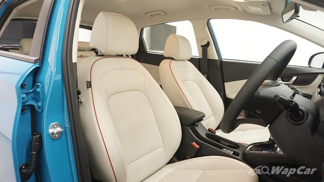 2021 Hyundai Kona 2.0 Active Interior 031