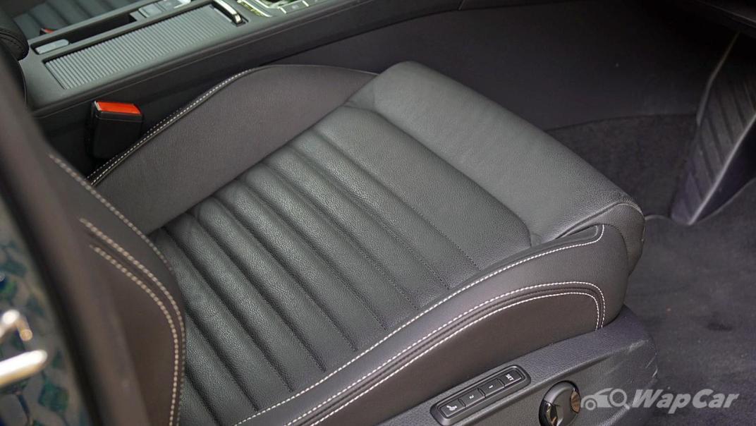 2020 Volkswagen Passat 2.0TSI Elegance Interior 017