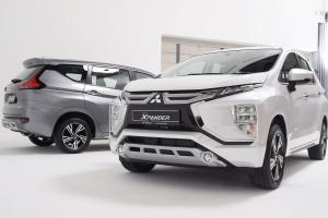 More Mitsubishi hybrids planned for ASEAN, Xpander Hybrid by 2023