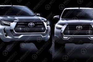 Leaked: Is this the new 2020 Toyota Hilux GR Sport? Malaysia launch possible?