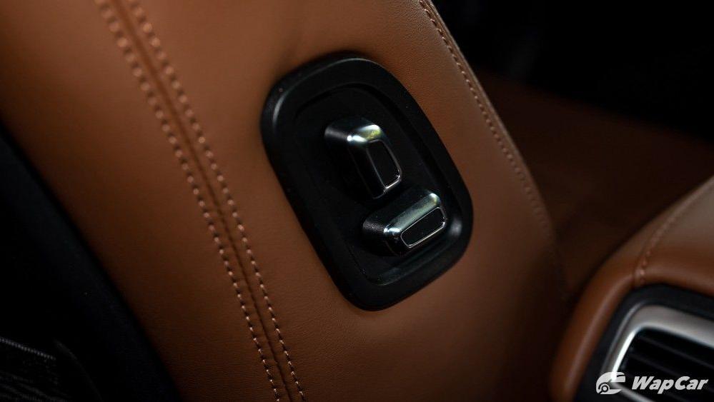2020 Proton X70 1.8 Premium 2WD Interior 040