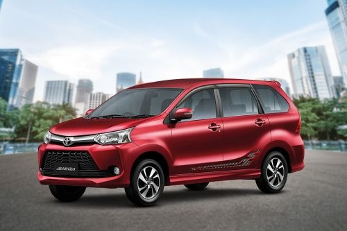 Toyota Drops G Variant of Sienta, A New Version  01