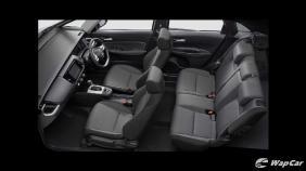 Honda Jazz (2020) Exterior 002