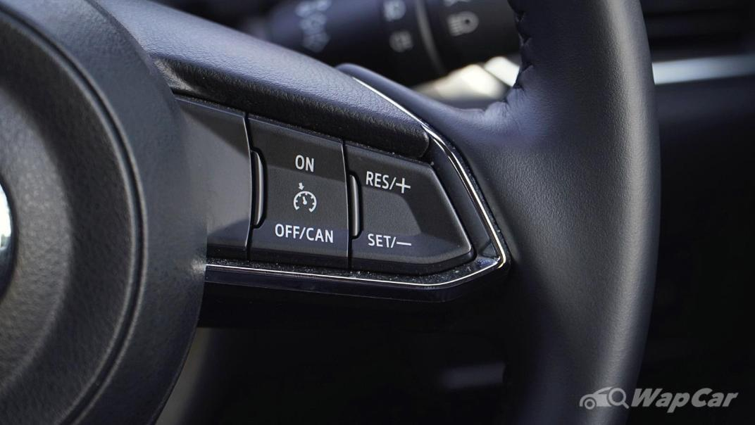 2019 Mazda CX-5 2.0L High SKYACTIV-G Interior 007