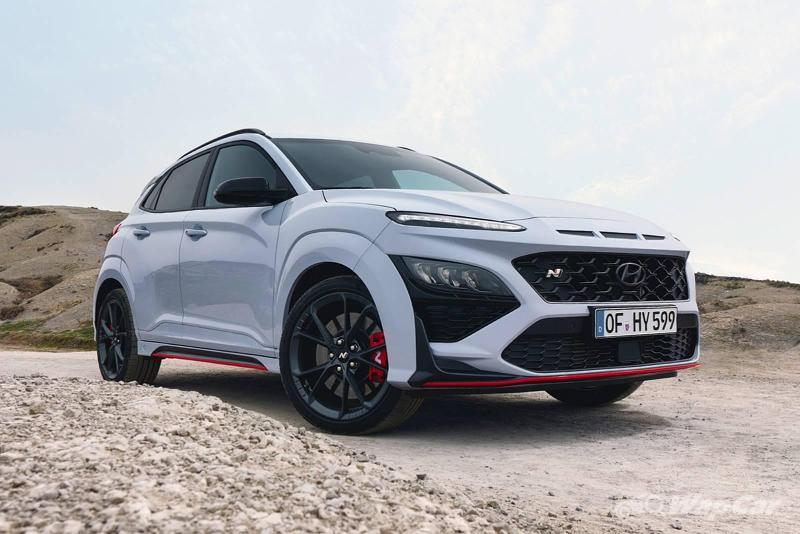 The future is boring? Hyundai disagrees, hints at EV, hydrogen fuel-cell N performance cars 02