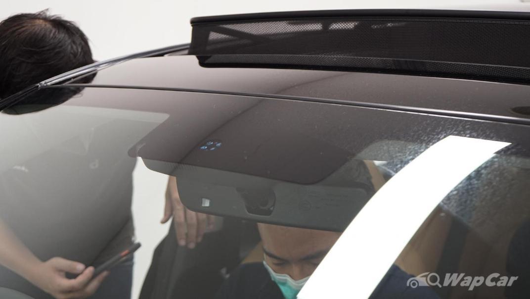 2020 Hyundai Sonata 2.5 Premium Exterior 074