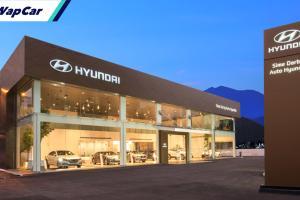 Program kesetiaan untuk pemilik Hyundai tawar penjimatan hebat!