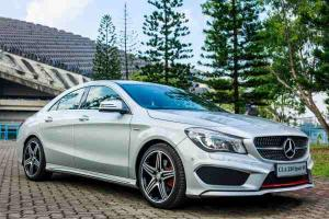 Used Mercedes-Benz CLA for RM 105k, what are the issues to look out for?