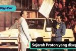 Suatu ketika dulu, Proton dan Tun M pernah ditipu dalam urus-janji ekspot AS