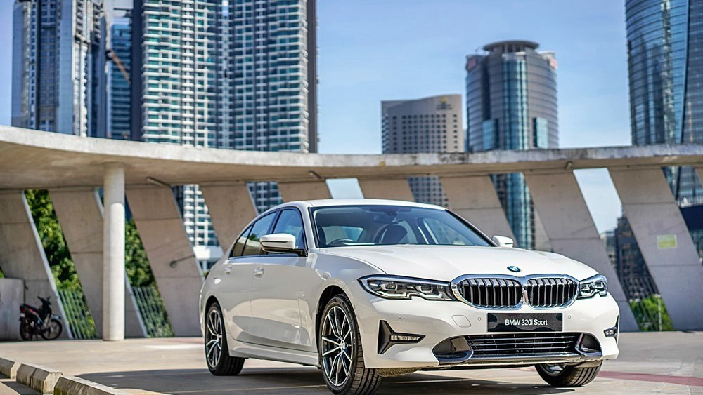 BMW Credit Malaysia offers up to 3 months moratorium via application 01
