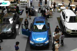 BMW owners upset that they still need to pay for their cars, no 6-month moratorium by BMW Credit Malaysia