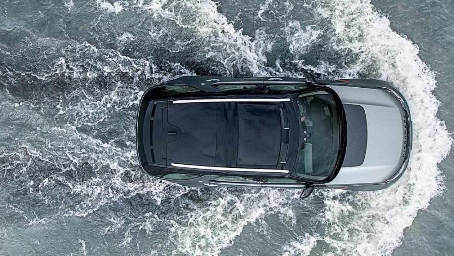 Land Rover Range Rover (2017) Exterior 018
