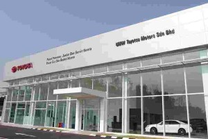 Covid-19: UMW Toyota announces 30 day warranty extension