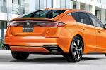 All-new 2022 Honda Civic e:HEV hybrid, Type R models to debut in 2022