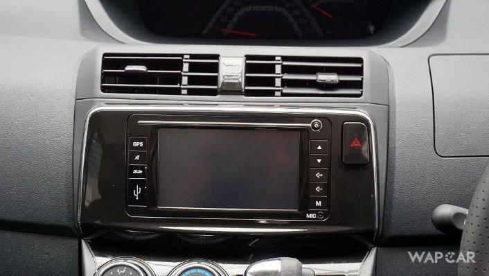 2018 Perodua Alza 1.5 AV AT Interior 006