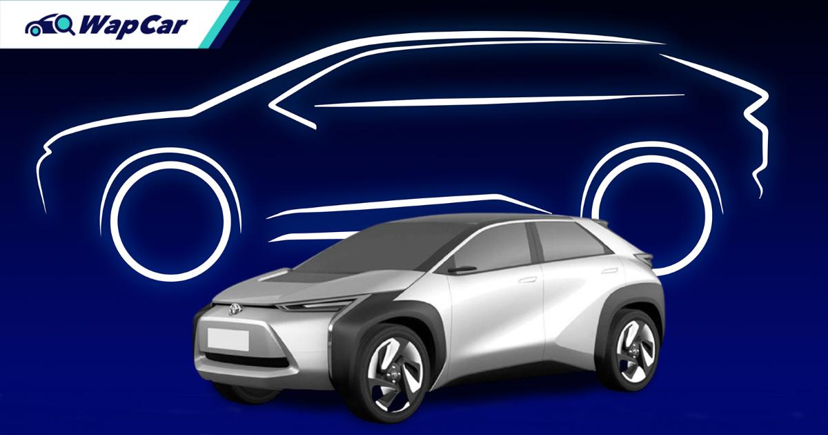 Toyota to announce new electric SUV, possibly another Toyobaru model 01