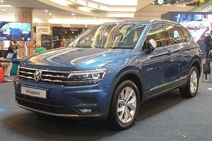 2020 VW Tiguan Allspace launched in Malaysia, 7 seats, up to 220 PS, from RM 164k