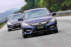 2019 Honda Accord – up to RM 14k discount, should you still buy it?