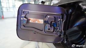 2020 Perodua Bezza 1.0 G (M) Exterior 006