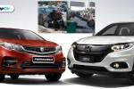 Jika SUV lebih selamat dari sedan, apa jadi semasa kemalangan Persona dan HR-V di plaza tol?