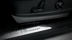 Alfa Romeo Giulia (2019) Exterior 008