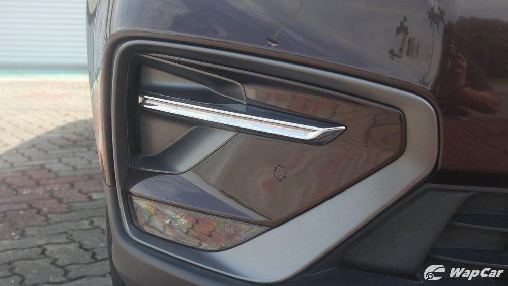 2018 Proton X70 1.8 TGDI Premium 2WD Exterior 050