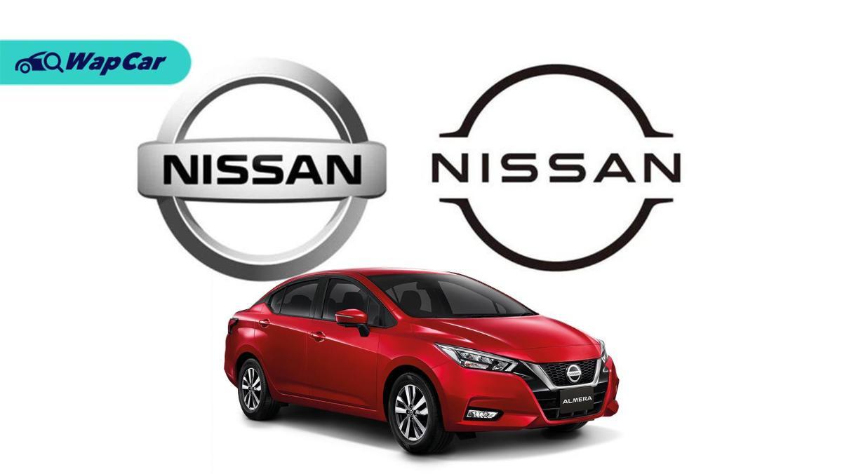 Nissan bakal lancar logo Nissan baru di Malaysia bersama-sama dengan Nissan Almera Turbo? 01