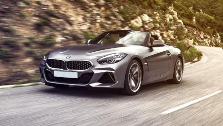 2020 BMW Z4 sDrive30i M Sport Price, Specs, Reviews, Gallery In Malaysia | WapCar