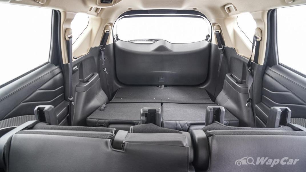 2020 Mitsubishi Xpander 1.5 L Interior 061