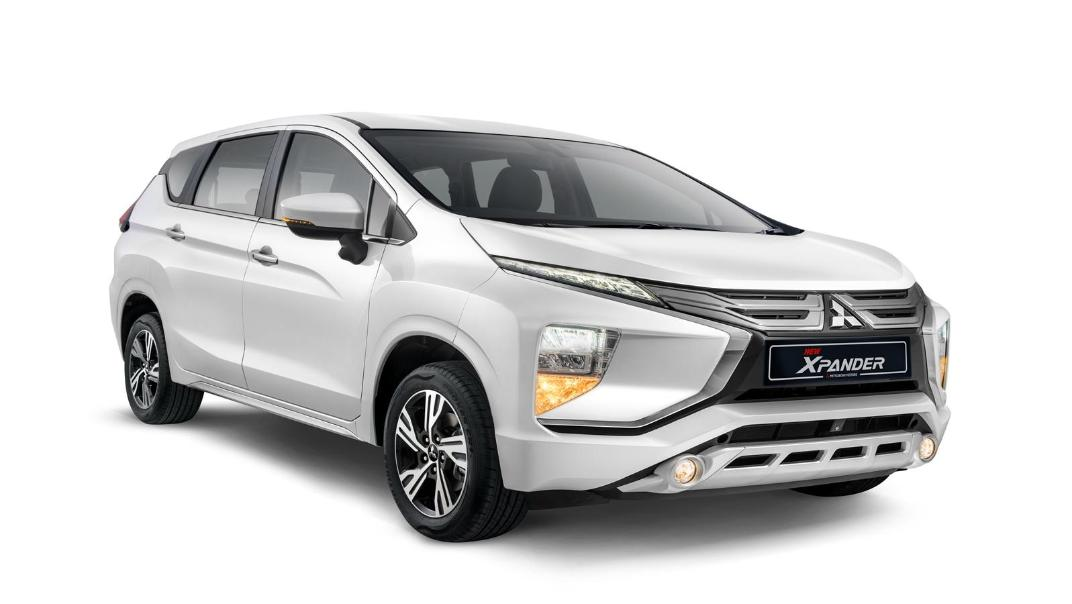 2020 Mitsubishi Xpander 1.5 L Others 030