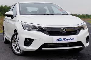 Honda opens new online booking platform - book your City or other models for RM 99