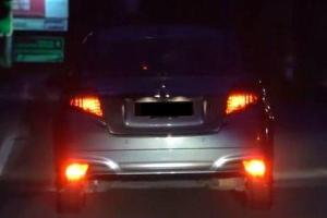 How and when to use fog lamps - without being annoying