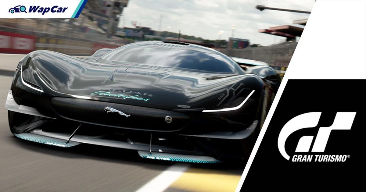 Gran Turismo is now an official Olympic event 01