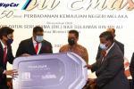 Honda Malaysia salurkan Honda City RS e:HEV kepada Invest Melaka Berhad (IMB)