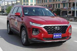 Business as usual for Hyundai's CKD plant in Kulim despite new Indo plant