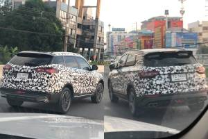 Spied: Proton X50 and X70 spotted testing again in Thailand, market launch by end-2021?