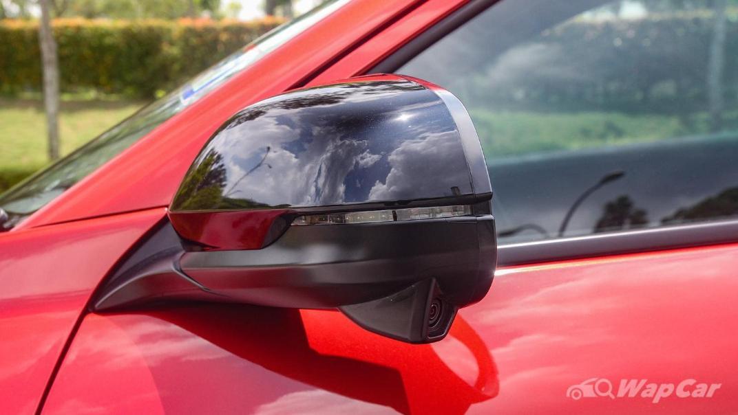 2019 Honda HR-V 1.8 RS Exterior 015