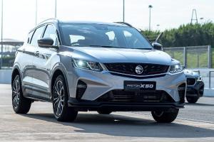 2020 Proton X50: Pembeli baharu hanya akan terima kereta tahun hadapan?