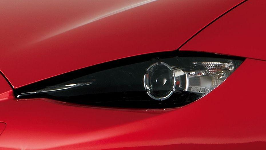 Mazda MX-5 (2018) Exterior 008