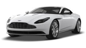 Aston Martin DB11 (2018) Exterior 001