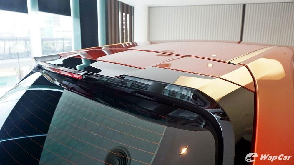 2020 Lexus UX 200 Urban Exterior 030
